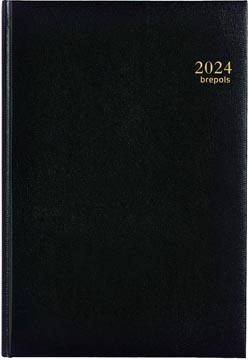 Brepols Omega Lima, noir, 2021