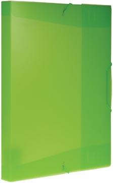 Viquel boîte de classement Propysoft vert