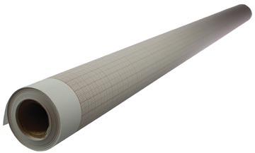 Papier millimétrique ft 75 cm x 1.000 cm, en rouleau