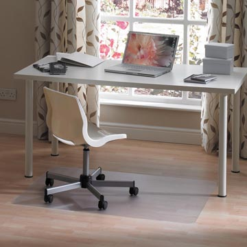 Floortex tapis de sol, pour tapis et des sols solides, ft 120 x 75 cm