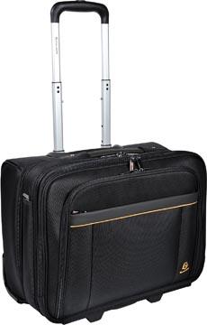 Exactive Exatrolley trolley pour ordinateurs portables de 15,6 pouces