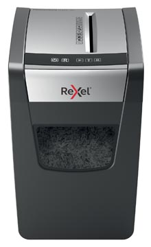 Rexel Momentum X410-SL Slimline destructeur de documents