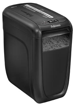 Fellowes Powershred destructeur de documents, 60Cs