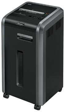 Fellowes Powershred destructeur de documents 225Ci
