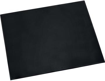 Läufer Synthos sous-main sans couverture, ft 52 x 65 cm, noir