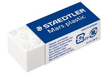 Staedtler Gomme Mars Plastic Mini