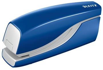 Leitz Agrafeuse électrique Nexxt 1mm bleu