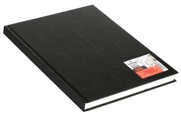 Canson album de dessin One, ft 21,6 x 29,7 cm