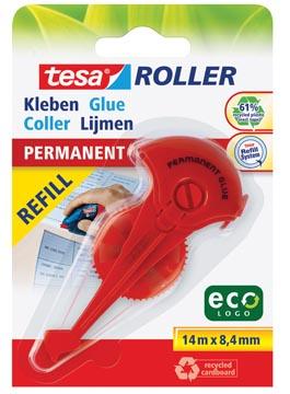 Tesa dérouleur de colle Eco recharge permanent