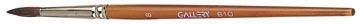 Gallery pinceau série 610 n° 08