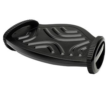 Fellowes repose-pieds Foot Rocker Smart Suites modèle standard