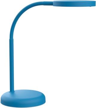 Maul luminaire de bureau MAULjoy, LED-lamp, bleu