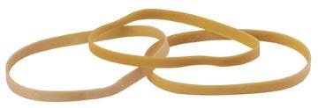 STAR élastiques, 6 mm x 100 mm, boîte de 500 g