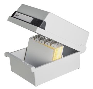 Han fichier pour ft A6, 800 fiches