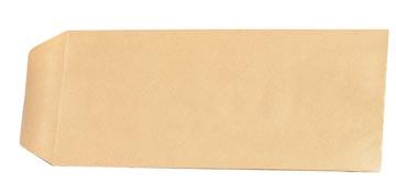 Gallery enveloppe, ft 13 x 54 cm, paquet de 25 pièces