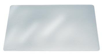 Durable sous-main Duraglas, ft 50 x 65 cm