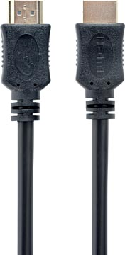 Gembird Cablexpert câble HDMI avec Ethernet, série select, 1,8 m