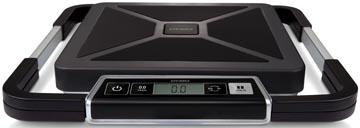 Dymo pèse-colis S100, pèse jusqu'à 100 kg, intervalle de poids de 100 g